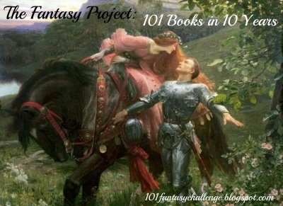 101 fantasy project