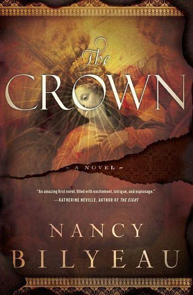 Book Review:  The Crown by Nancy Bilyeau (1/2)