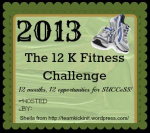 12k fitness